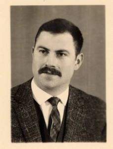 Jean Gaugry