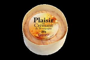 CRE - PLAISIR AU CRÉMANT 200G GAUGRY
